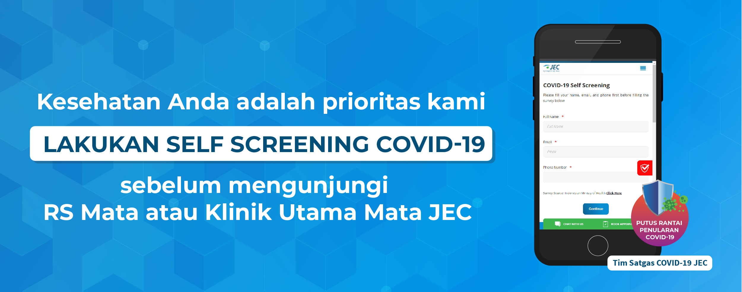 JEC Banner