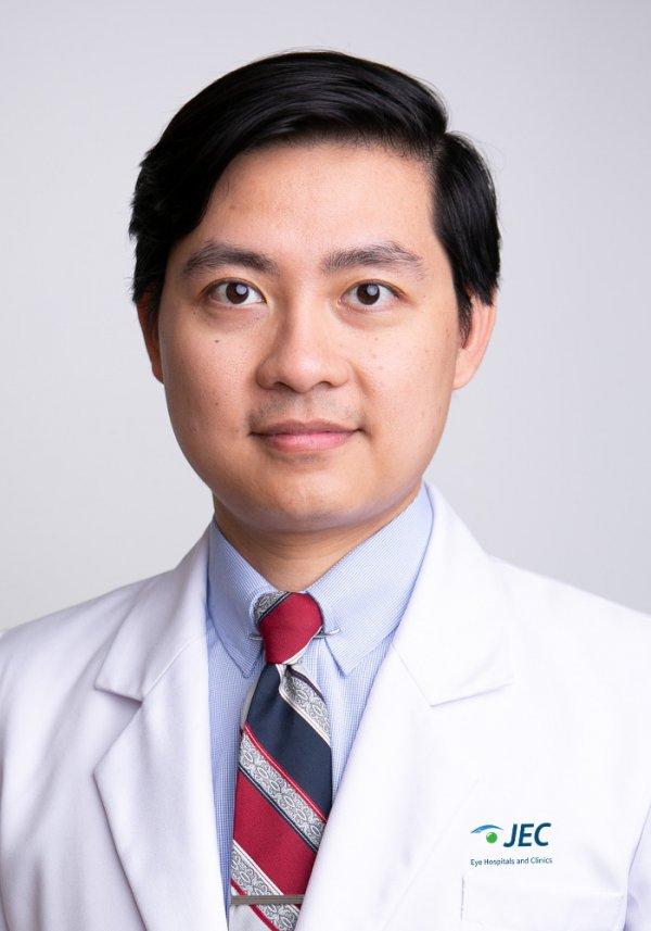 Dr. Martin Hertanto, SpM
