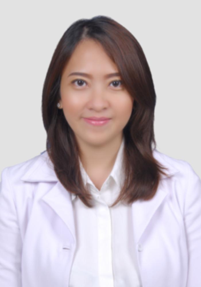 Dr. Nyoman Yenny Khristiawati, M.Biomed, SpM