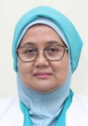 Dr Norma D. Handojo, Sp.M(K)