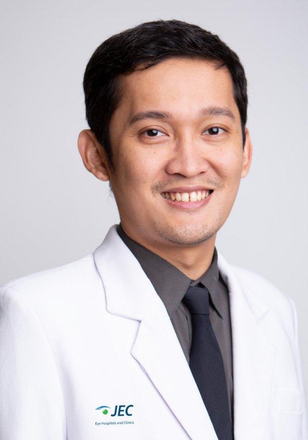 Dr. Soefiandi Soedarman, SpM