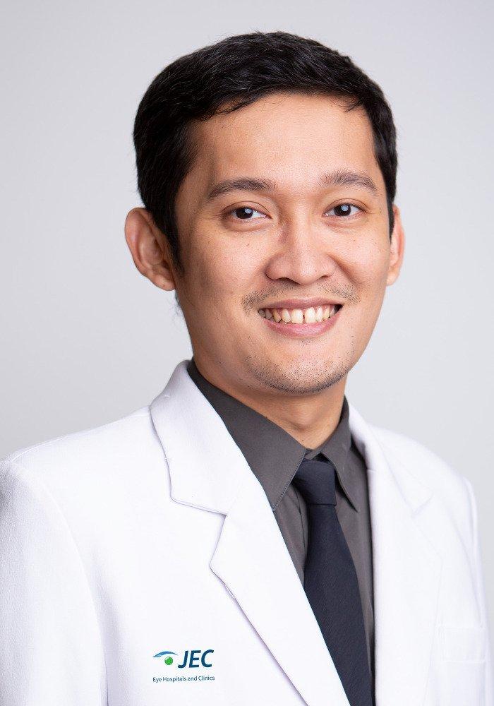 Dr. Soefiandi Soedarman, SpM(K)