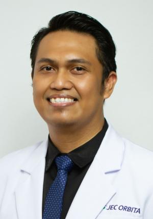 Dr. Muhammad Irfan, MKes, SpM