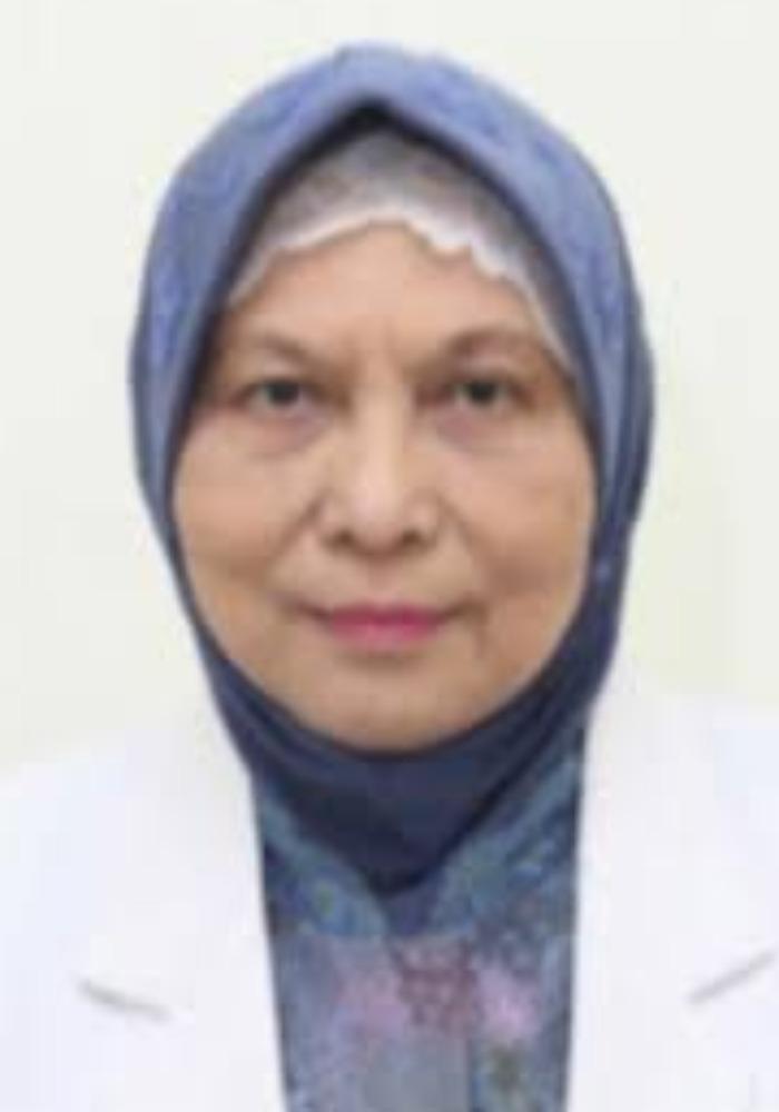 Dr Siti Sundari Sutedja, SpM(K)