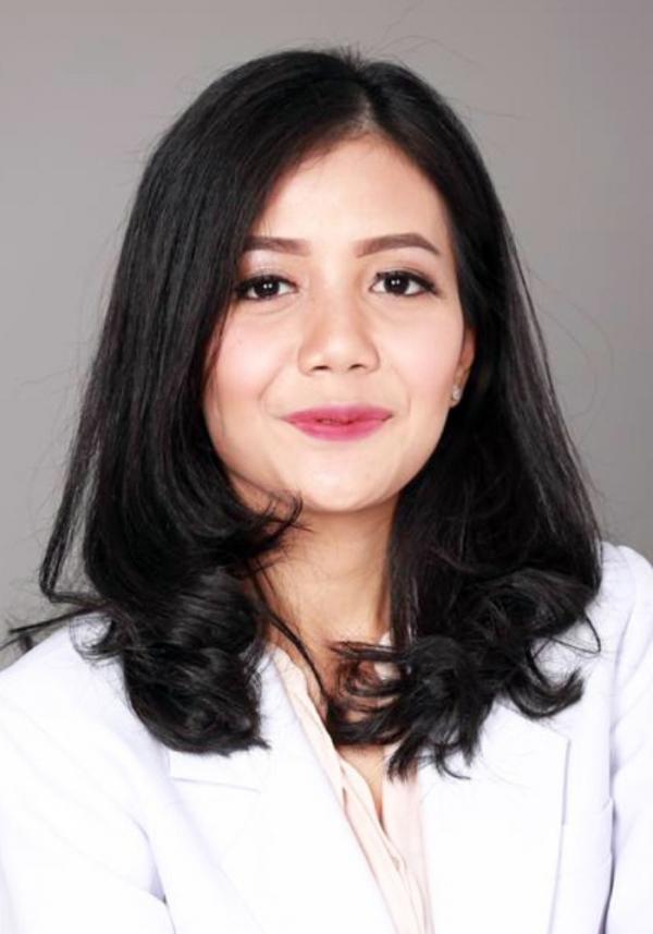 Dr Dyah Tjintya Sarika Spm Jec Eye Hospitals And Clinics