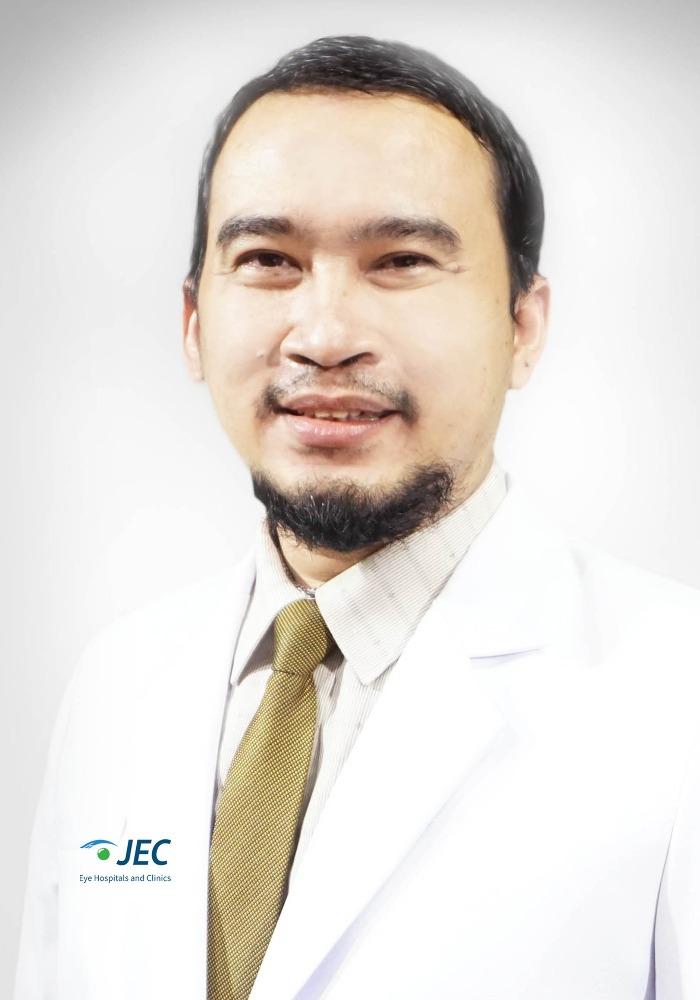 Dr. Budy Surakhman, SpM