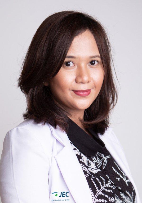 Dr. Emma Rusmayani, SpM