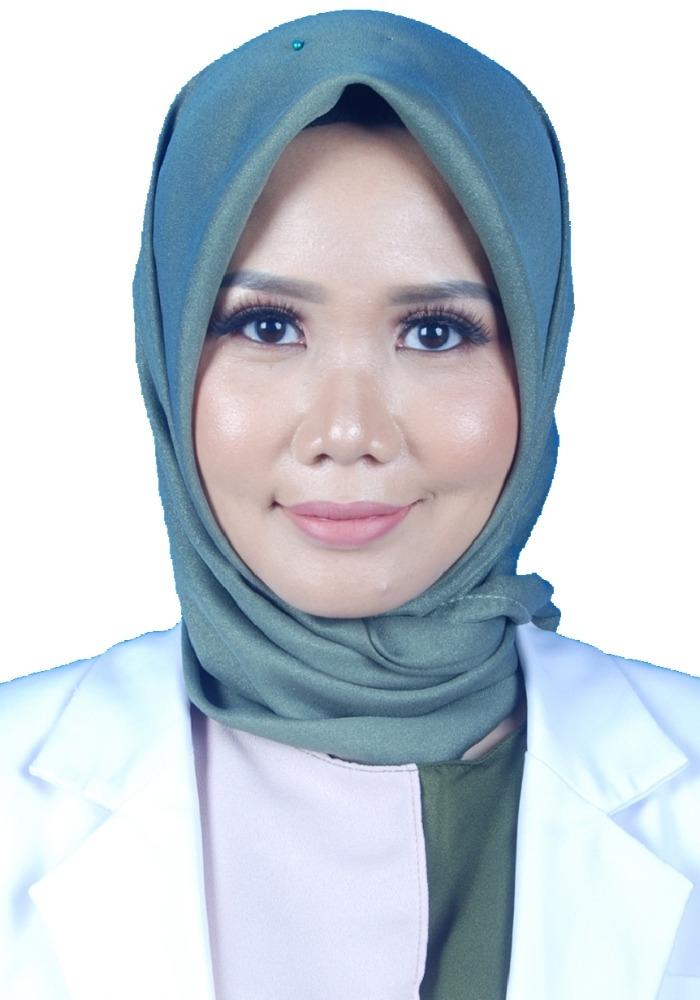 Dr. Dina Novita, SpM(K)