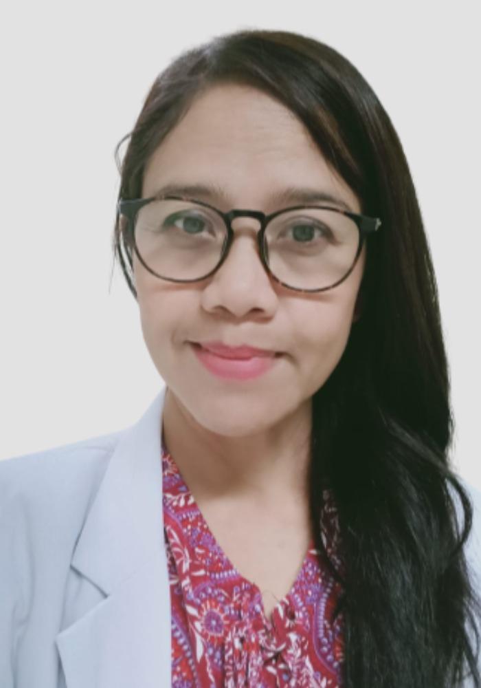 Dr.Ni Luh Diah Pantjawati, SpM(K)