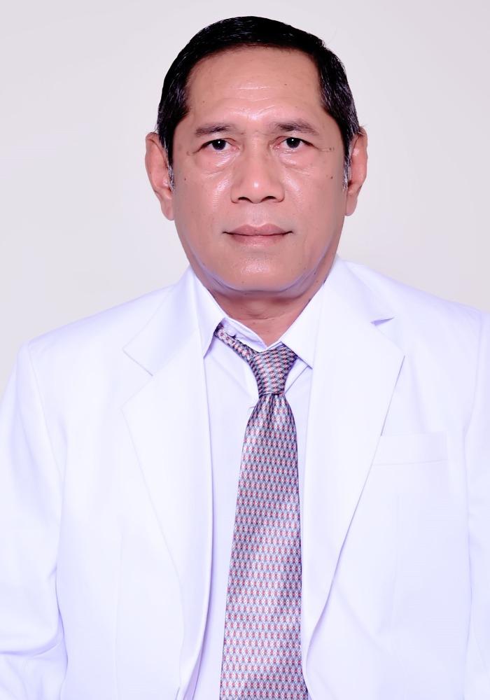 Dr Anas Anwari, SpM