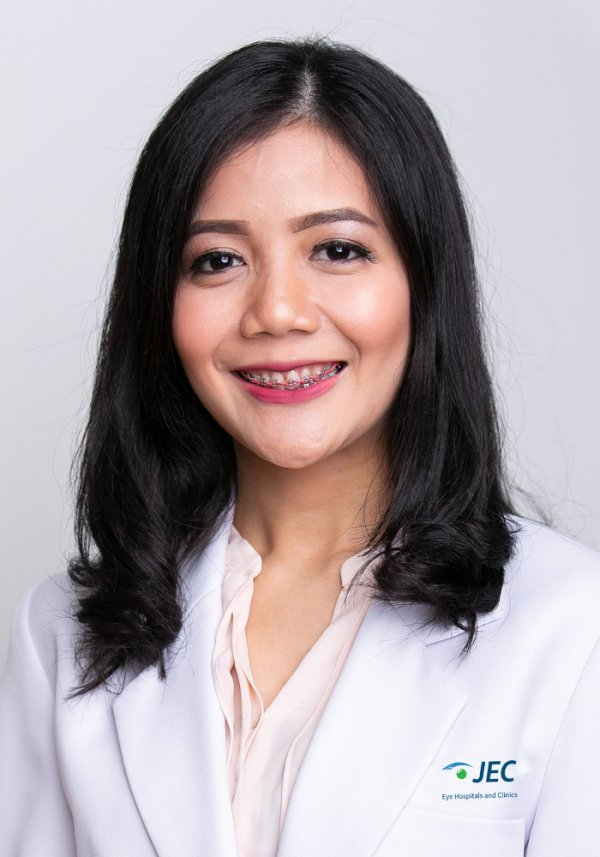 Dr. Dyah Tjintya Sarika, SpM