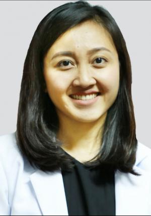Dr. Niluh Archi S. R., SpM