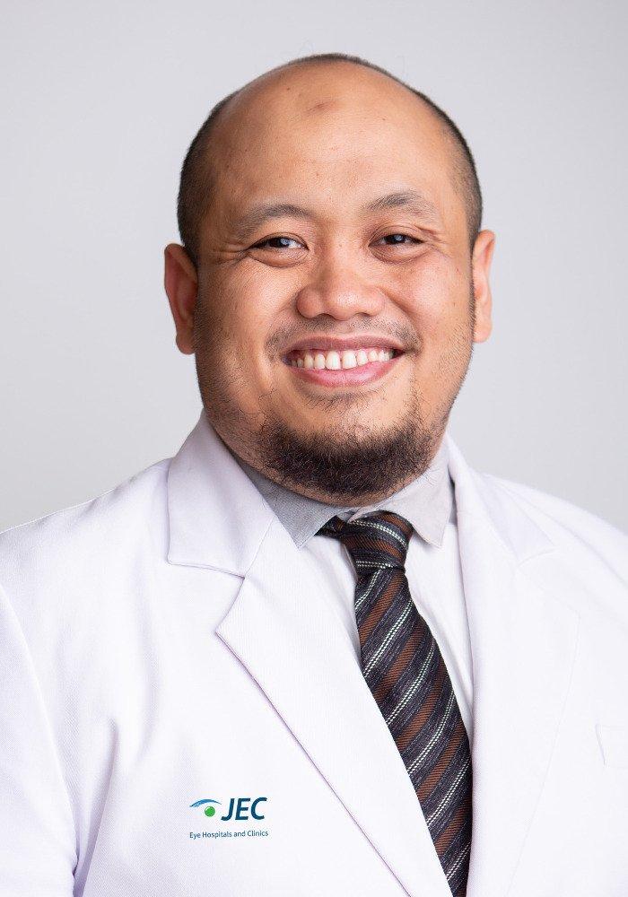 Dr. Nashrul Ihsan, SpM(K)
