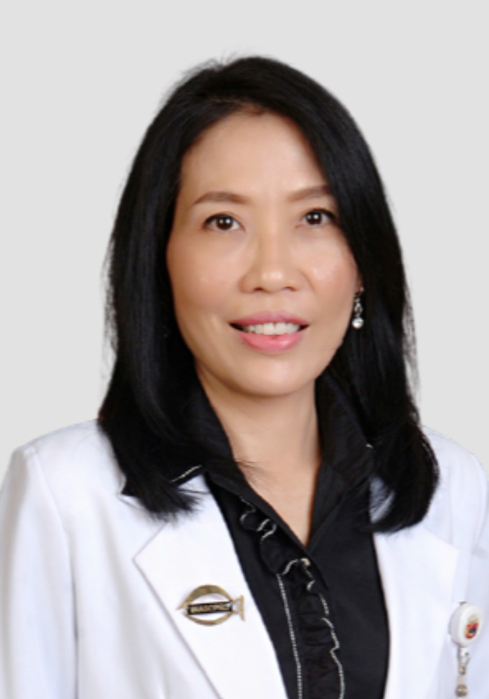 Dr. Ni Made Lienderiwati, SpM