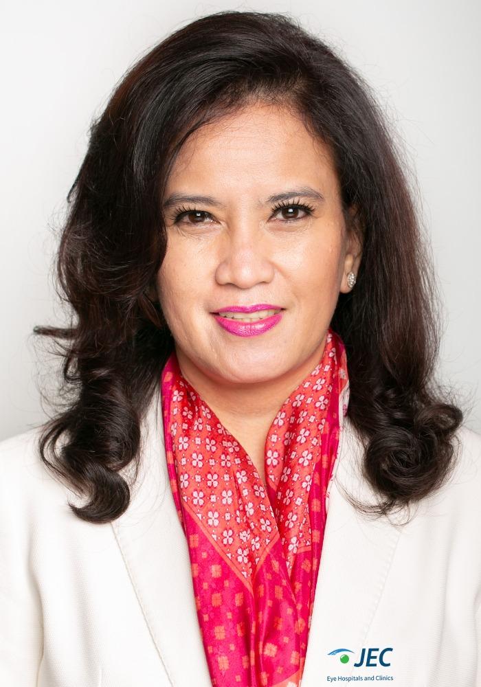 DR. Dr. Yunia Irawati, SpM(K)