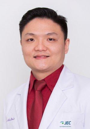 Dr. Agus Alim Yunius