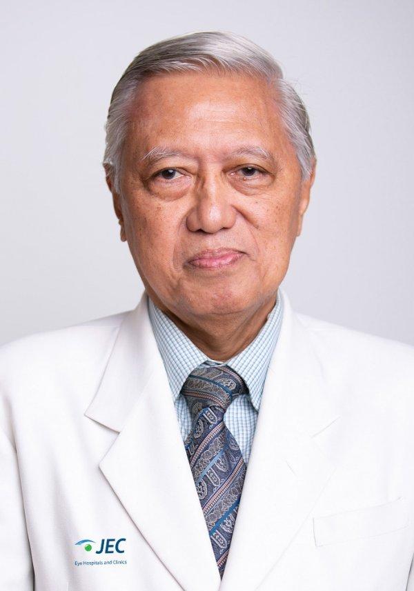 Dr. Hadisudjono Sastrosatomo, SpM(K)