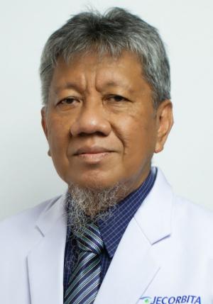 Dr. Junaedi Sirajuddin, SpM(K)