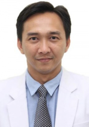 Dr Afrisal Hari Kurniawan, SpM(K)