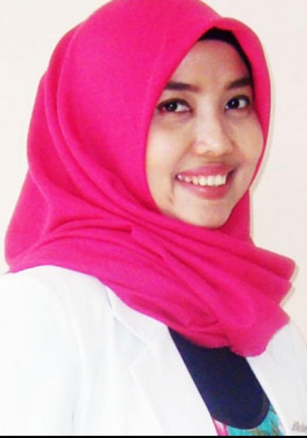 Dr Dian Arumdini, SpM