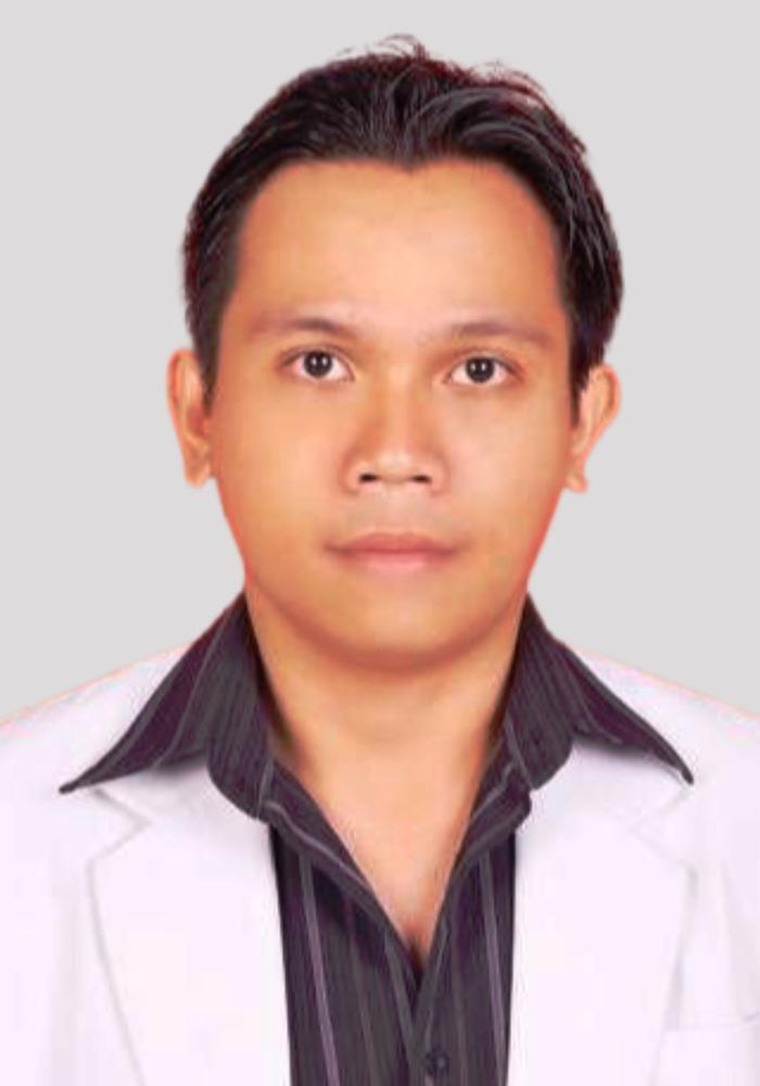 Dr. I Gusti Putu Eka Suryawan Widnyana, M.Biomed, SpM