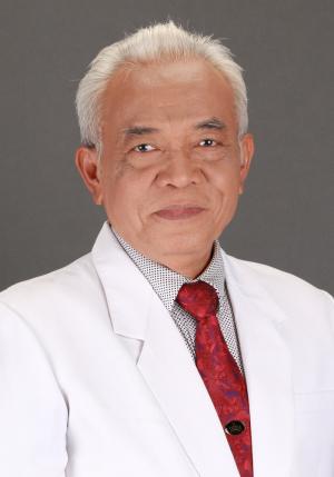 Prof. DR. Dr Winarto, Sp.MK, SpM(K)