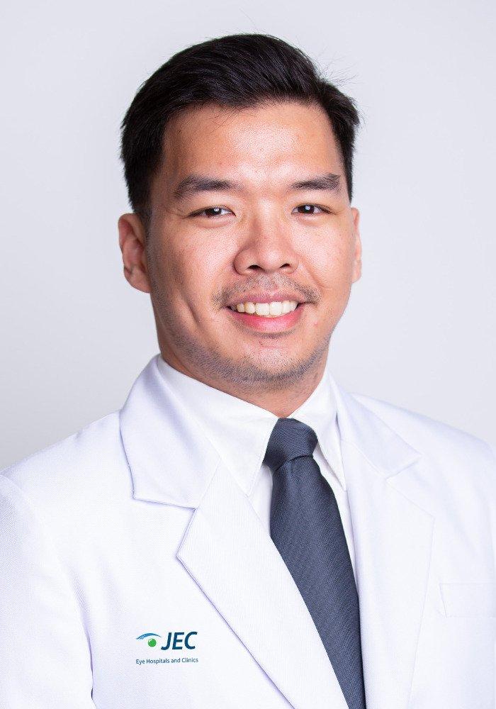 Dr. Joshua Lumbantobing, SpM