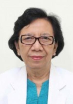 Dr Trining Poernomo, SpM
