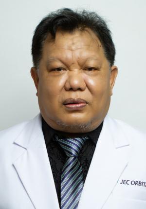 DR. Dr. Noor Syamsu, MARS, SpM(K)