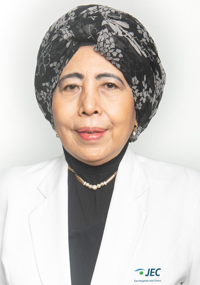 Dr. Darmayanti Siswoyo, SpM(K)