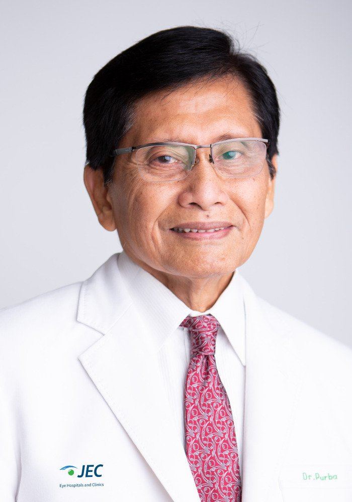 Dr. Darwan M. Purba, SpM(K)