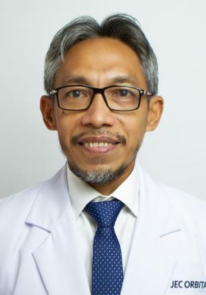 Prof. Dr. Budu, M.Med.Ed, SpM(K), PhD