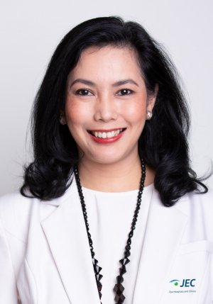 Dr. Gitalisa Andayani, SpM(K)