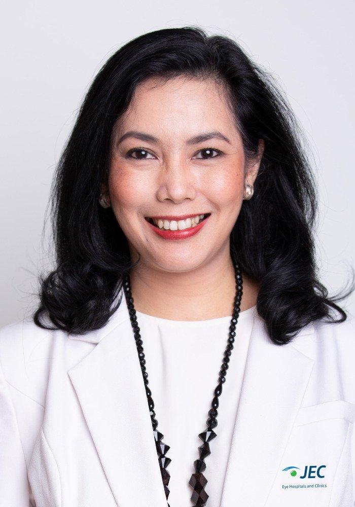 DR. Dr. Gitalisa Andayani, SpM(K)