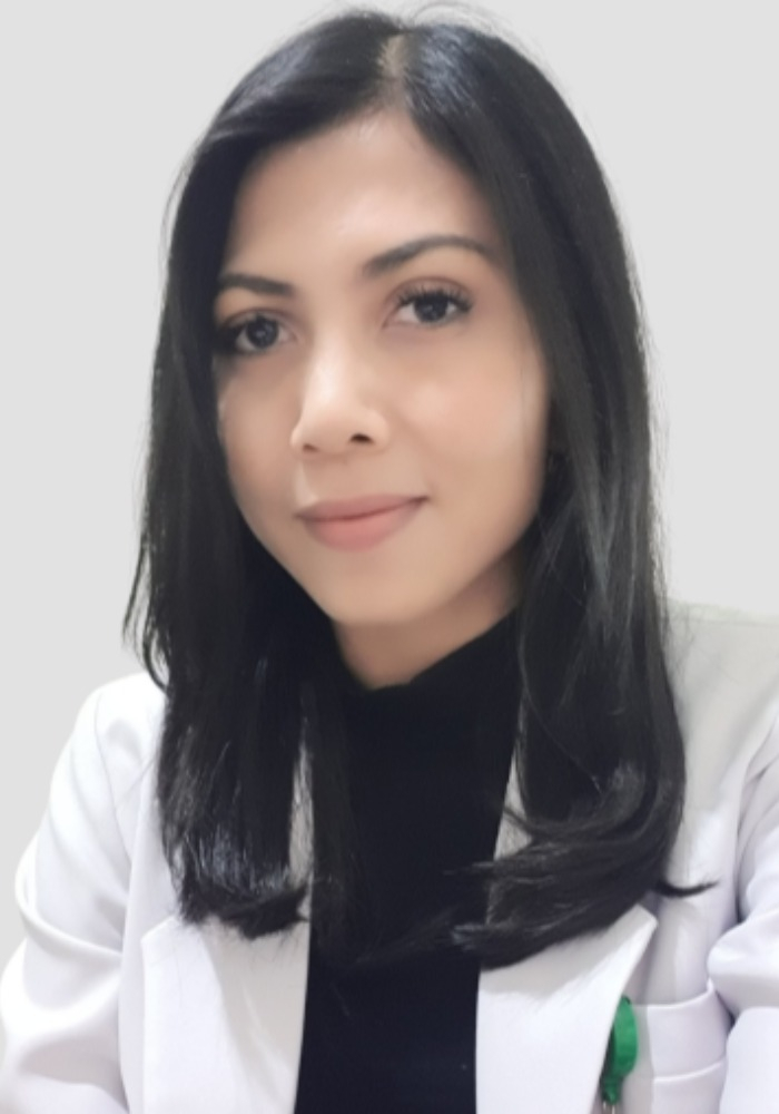 Dr. Luh Putu Intan Kartika Chandra Dewi, M.Biomed, SpM