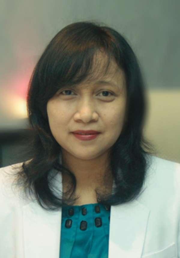 DR. Dr. Made Susiyanti, SpM(K)