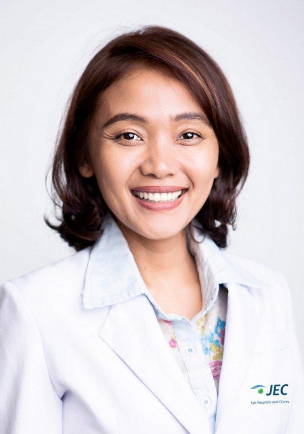 Dr. Rini Sulastiwaty Situmorang, SpM