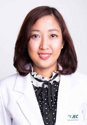 Dr. Ardining Rejeki Sastrosatomo, SpM