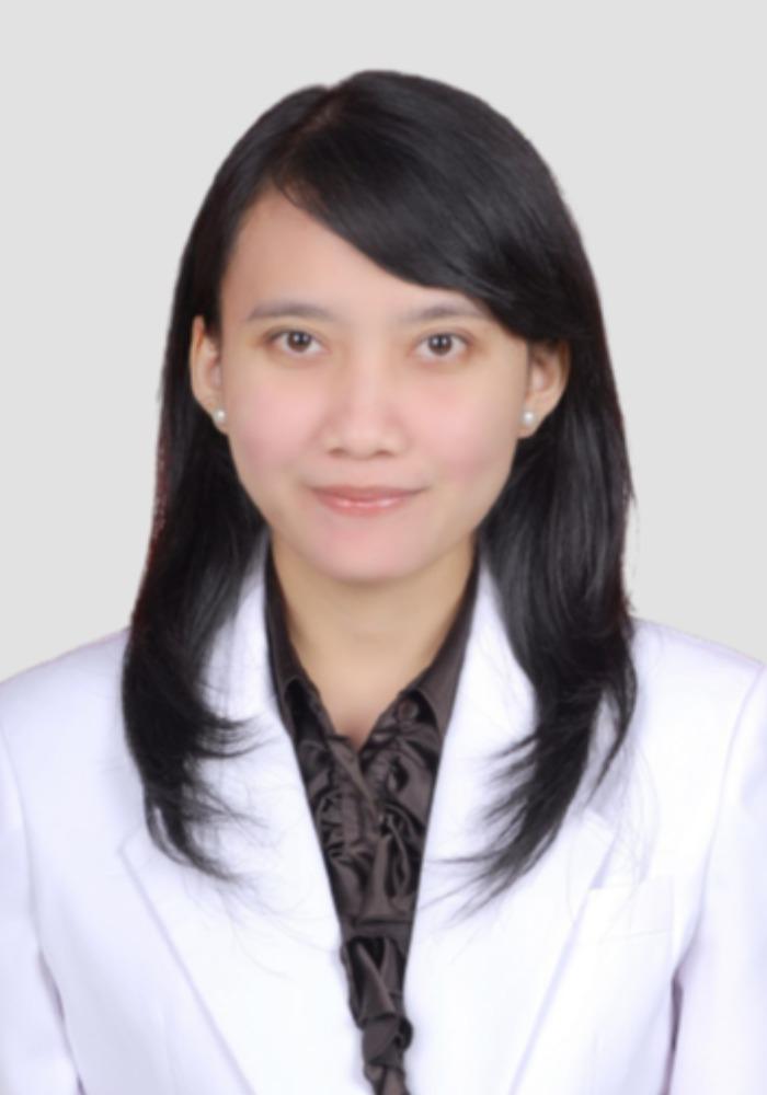 Dr. Ni Made Widya Mahayani, M.Biomed, SpM