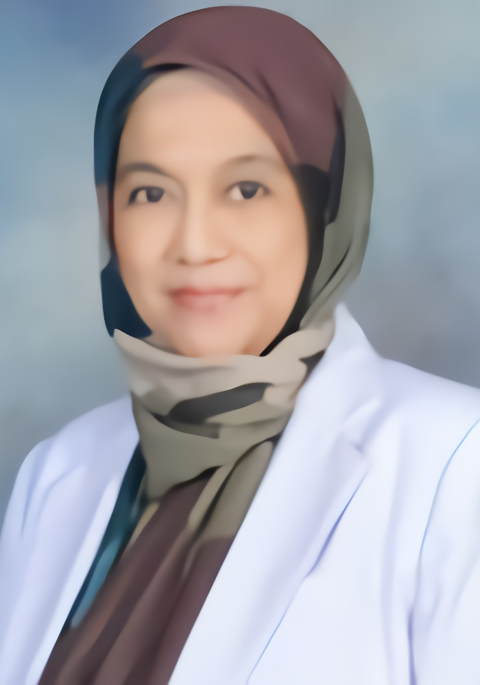 DR. Dr. Fifin Luthfia Rahmi, MS, SpM(K)
