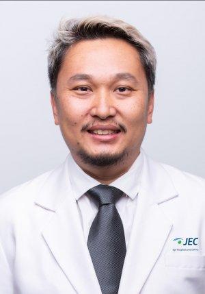 Dr. Muhammad Yoserizal, SpM