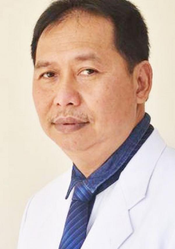 DR. Dr Hendrian D. Soebagjo, SpM(K)