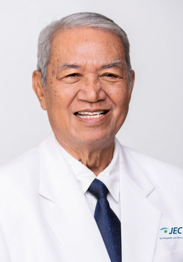 Dr. A. M. Ginting, SpM
