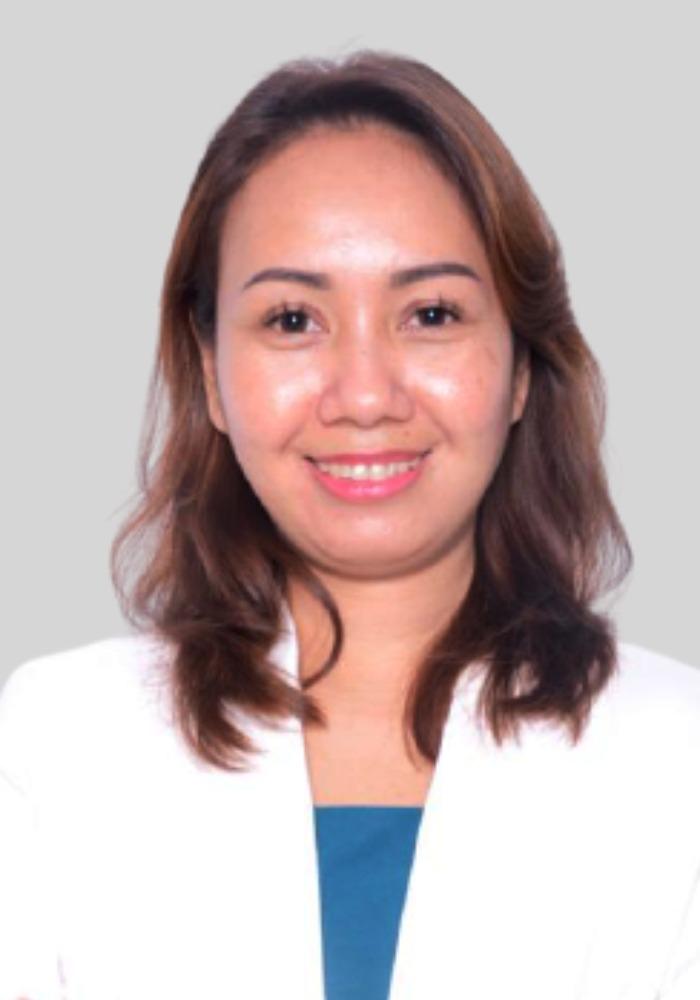 Dr. Ni Made Oka Handayani, M.Biomed, SpM