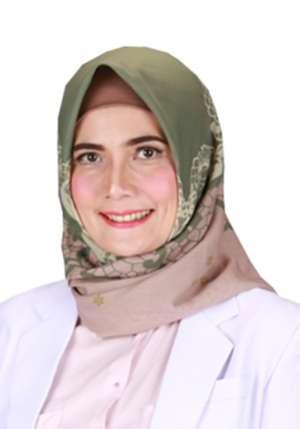 Dr. Liana Ekowati, Msi. Med., SpM(K)