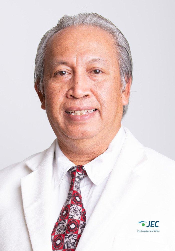 Dr. Setiyo Budi Riyanto, SpM(K)