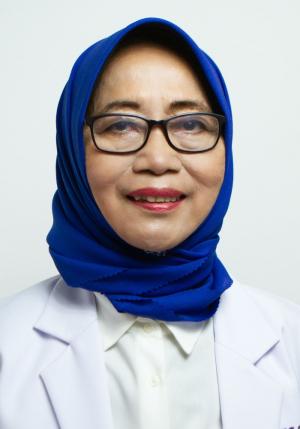 Dr. Rahasiah Taufik, SpM(K)