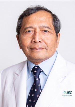 Dr. Suharko Soebardi, SpPD - KEMD