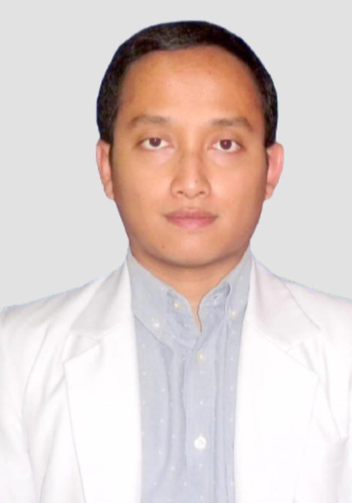 Dr. Putu Adhi Surya Pradana, SpM