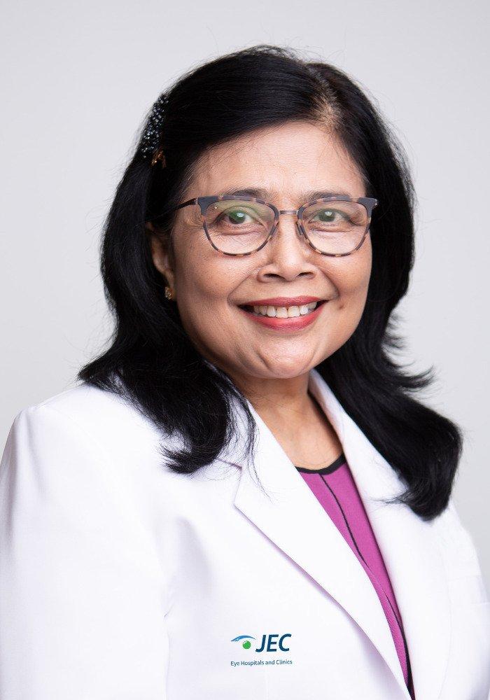 Dr. Hernawita Suharko, SpM(K)
